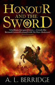 Honour And The Sword (The Chevalier, #1)