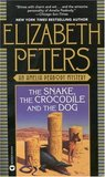 The Snake, the Crocodile and the Dog (An Amelia Peabody Mystery, #7)