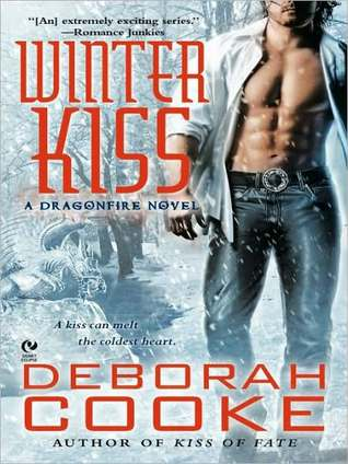 Winter Kiss (Dragonfire #4)