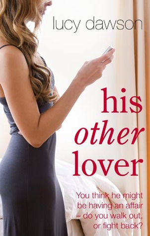 His Other Lover by Lucy Dawson