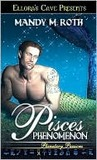 Pisces Phenomenon  (Zodiac Gatekeepers, #1)