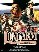 Longarm and the Midnight Mistress (Longarm, #336)