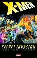 Secret Invasion by Mike Carey