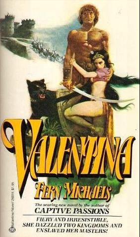 Valentina by Fern Michaels