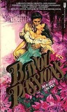 Bayou Passions by Maggie Lyons
