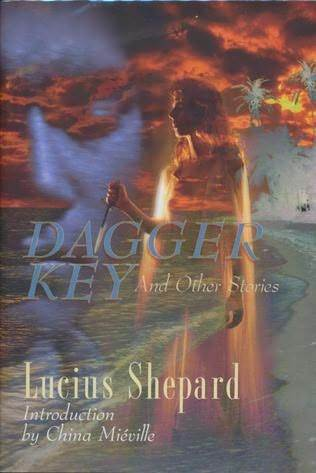 Dagger Key And Other Stories