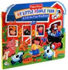 My Little People Farm (Fisher Price Little People Series)