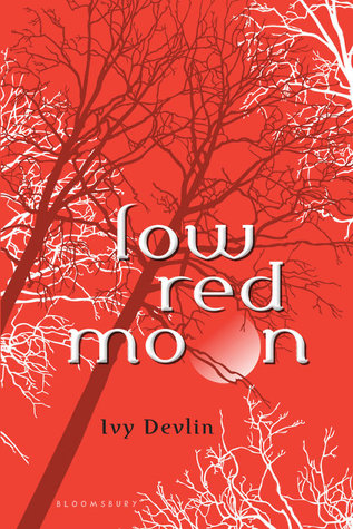 Low Red Moon by Ivy Devlin