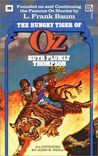The Hungry Tiger of Oz (Book 20)