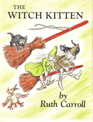 The Witch Kitten