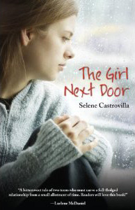 The Girl Next Door by Selene Castrovilla