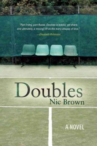 Doubles by Nic     Brown