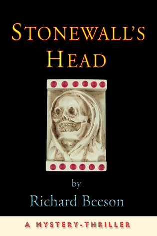 Stonewall's Head by Richard Beeson