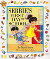 Sebbie's First Day of School