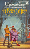 The Clocks of Iraz (The Reluctant King, #2)