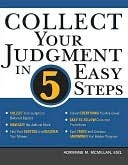 Collect Your Judgment in 5 Easy Steps