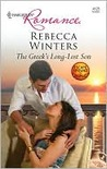 The Greek's Long Lost Son by Rebecca Winters