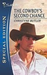 The Cowboy's Second Chance