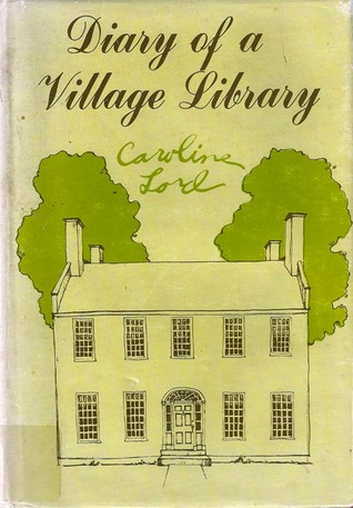 Diary of a Village Library
