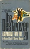 Assassin's Play Off (The Destroyer, #20)