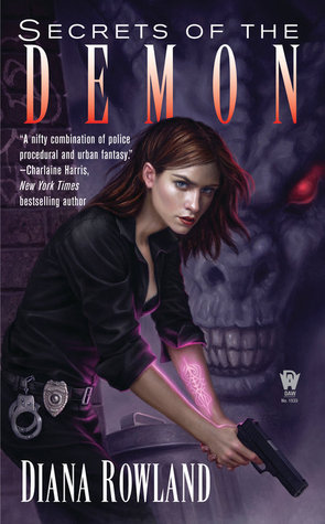 Secrets of the Demon by Diana Rowland