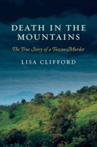 Death in the Mountains by Lisa Clifford