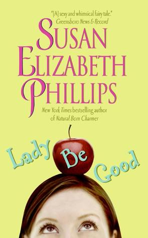 Lady Be Good (American's Lady, #2)