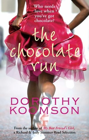 The Chocolate Run by Dorothy Koomson