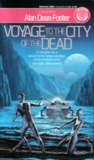 Voyage to the City of the Dead (Humanx Commonwealth #11)