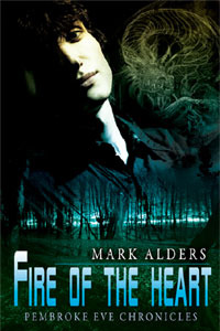 Fire of the Heart by Mark Alders