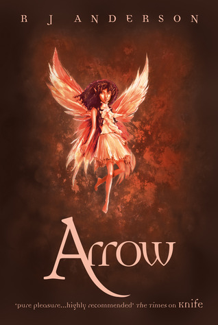 Arrow by R.J. Anderson