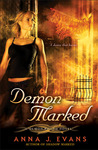 Demon Marked (Demon Bound, #2)