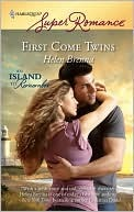 First Come Twins by Helen Brenna