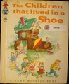The Children that lived in a Shoe