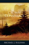 The Crown Conspiracy (The Riyria Revelations #1)
