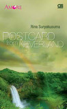 Postcard from Neverland (Amore 03)