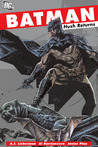 Batman: Hush Returns