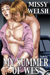My Summer of Wes by Missy Welsh