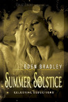 Summer Solstice (Celestial Seductions, #3)