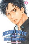 Seiho Boys' High School!, Vol. 1