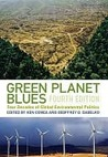 Green Planet Blue...