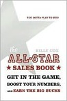 The All-Star Sales Book