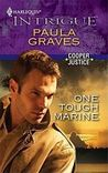 One Tough Marine  (Cooper, #3)