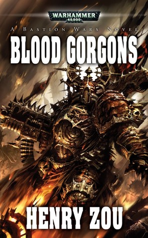 Blood Gorgons by Henry Zou
