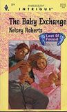 The Baby Exchange by Kelsey Roberts