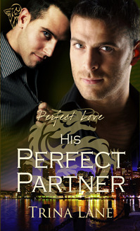 His Perfect Partner by Trina Lane