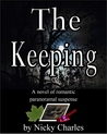 The Keeping (Law of the Lycans, #3)