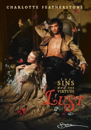 Lust (The Sins and The Virtues, #1)