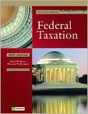 2011 Federal Taxation (with H&r Block at Home Tax Preparation Software CD-ROM)