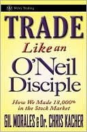 Trade Like an O'Neil Disciple by Gil Morales